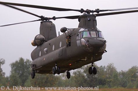 Aviation-photos nl - Green Blade/Pegasus 2012
